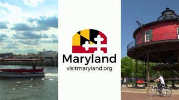 Visit Maryland TV Spot, 'We're Open' - Thumbnail 6