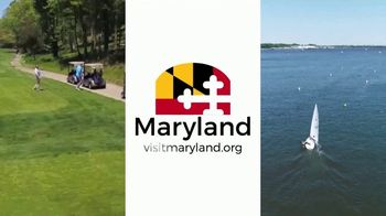 Visit Maryland TV Spot, 'We're Open' - Thumbnail 8