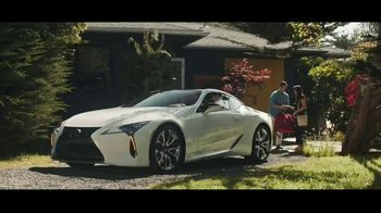 Lexus Golden Opportunity Sales Event TV Spot, 'Performance: Day Trips' [T1]