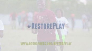 Good Sports TV Spot, 'This Is Restore Play' - Thumbnail 10