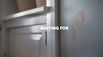 Lowe's TV Spot, 'Take Back Your Walls: Valspar'