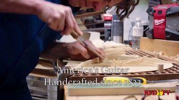 C.F. Martin & Company TV Spot, 'Handcrafted' Song by Ian Randall Thornton - Thumbnail 4