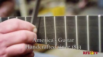 C.F. Martin & Company TV Spot, 'Handcrafted' Song by Ian Randall Thornton - Thumbnail 5