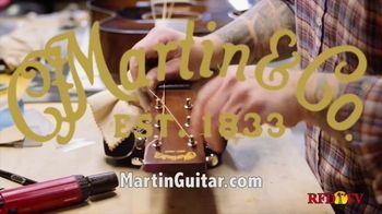 C.F. Martin & Company TV Spot, 'Handcrafted' Song by Ian Randall Thornton - Thumbnail 7