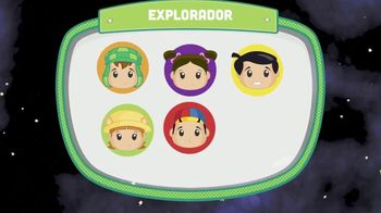Learn Math With El Chavo App TV Spot, 'Aprende mate' canción de Perrey and Kingsley [Spanish] - Thumbnail 4