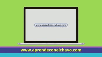 Learn Math With El Chavo App TV Spot, 'Aprende mate' canción de Perrey and Kingsley [Spanish] - Thumbnail 7