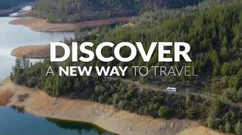 Camping World TV Spot, 'Discovery With Camping World' Song by Aaron Sprinkle - Thumbnail 8