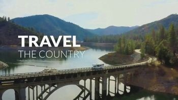 Camping World TV Spot, 'Discovery With Camping World' Song by Aaron Sprinkle - Thumbnail 2