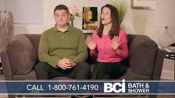 BCI Bath & Shower TV Spot, 'Old and Worn Out: Pay for It in 2021' - Thumbnail 4