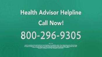 The Health Advisors Helpline TV Spot, 'Recent Events' - Thumbnail 10