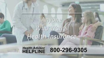 The Health Advisors Helpline TV Spot, 'Recent Events' - Thumbnail 4