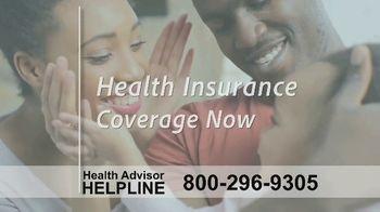The Health Advisors Helpline TV Spot, 'Recent Events' - Thumbnail 8