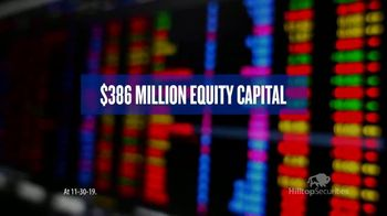 Hilltop Securities Inc. TV Spot, 'Lead the Herd' - Thumbnail 5