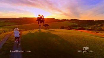 Hilltop Securities Inc. TV Spot, 'Lead the Herd' - Thumbnail 8