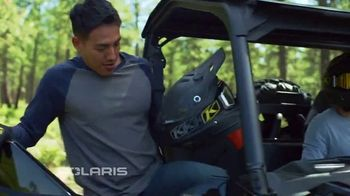 Polaris Summer Sales Event TV Spot, \'Open\'