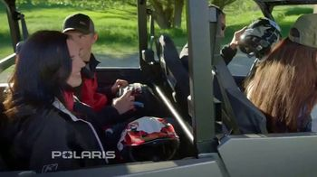 Polaris Summer Sales Event TV Spot, 'Open' - Thumbnail 3