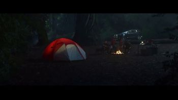 2020 GMC Acadia TV Spot, 'Weekend Starts Now' Song by Sugar Chile Robinson [T2]