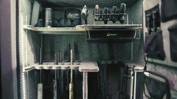 Lockdown Vaults TV Spot, 'Secure Your Lifestyle' - Thumbnail 8