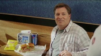 Jersey Mike's TV Spot, 'Aaron's Way' Featuring Aaron Judge - Thumbnail 10