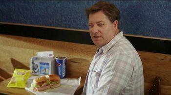 Jersey Mike's TV Spot, 'Aaron's Way' Featuring Aaron Judge - Thumbnail 6
