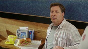 Jersey Mike's TV Spot, 'Aaron's Way' Featuring Aaron Judge - Thumbnail 8