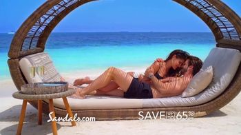 Sandals Resorts TV Spot, 'Best Medicine' - Thumbnail 5