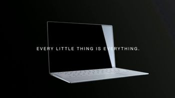 Dell XPS 13 TV Spot, 'Compact Design' Song by Danger Twins