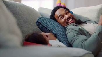 Big Lots Freedom to Save Sale TV Spot, 'Broyhill Sectionals' - Thumbnail 1