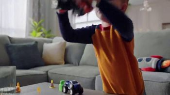 Big Lots Freedom to Save Sale TV Spot, 'Broyhill Sectionals' - Thumbnail 3
