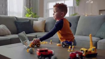 Big Lots Freedom to Save Sale TV Spot, 'Broyhill Sectionals' - Thumbnail 5