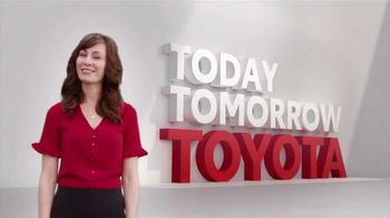 Toyota TV Spot, '4th of July: Trust Toyota' Song by Vance Joy [T2] - 23 commercial airings