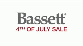 Bassett 4th of July Sale TV Spot, 'Stores Reopening and Your Choice' - Thumbnail 1