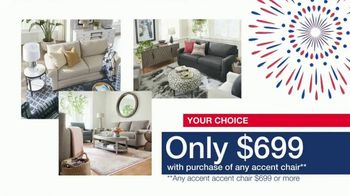 Bassett 4th of July Sale TV Spot, 'Stores Reopening and Your Choice' - Thumbnail 6