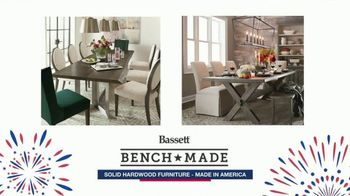 Bassett 4th of July Sale TV Spot, 'Stores Reopening and Your Choice' - Thumbnail 7