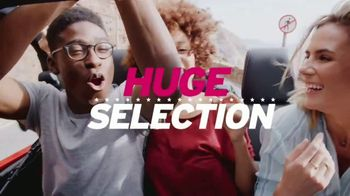 AutoNation Chrysler Jeep Dodge Ram July 4th Event TV Spot, 'Freedom From Payments' - Thumbnail 2