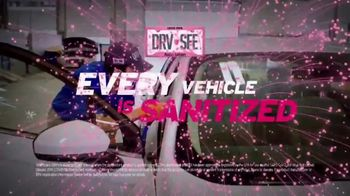 AutoNation Chrysler Jeep Dodge Ram July 4th Event TV Spot, 'Freedom From Payments' - Thumbnail 7