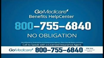GoMedicare TV Spot, 'If You Have Medicare, You Need to Call Right Now' - Thumbnail 7