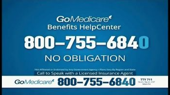 GoMedicare TV Spot, 'If You Have Medicare, You Need to Call Right Now' - Thumbnail 1
