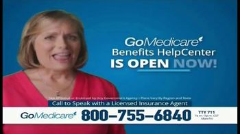 GoMedicare TV Spot, 'If You Have Medicare, You Need to Call Right Now' - Thumbnail 5