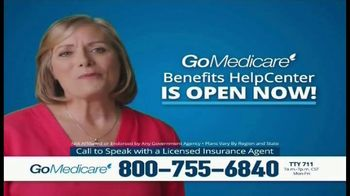 GoMedicare TV Spot, 'If You Have Medicare, You Need to Call Right Now' - Thumbnail 6