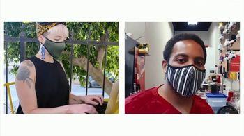 Vistaprint TV Spot, 'This Is Not a Mask' - Thumbnail 4