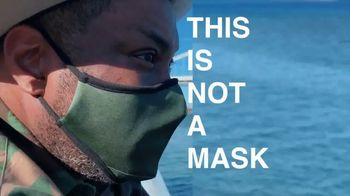 Vistaprint TV Spot, 'This Is Not a Mask' - Thumbnail 5
