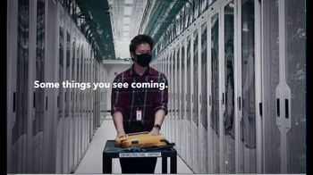 Bloomberg L.P. TV Spot, 'Ready for Anything'