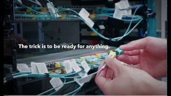 Bloomberg L.P. TV Spot, 'Ready for Anything' - Thumbnail 4
