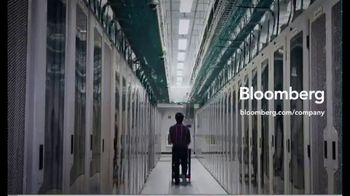 Bloomberg L.P. TV Spot, 'Ready for Anything' - Thumbnail 9