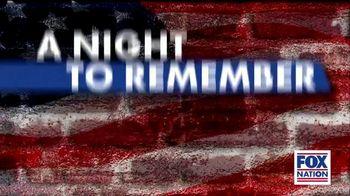 FOX Nation TV Spot, 'Friday Night Live: An All-American Celebration' - Thumbnail 6