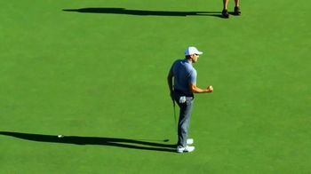 OMEGA TV Spot, 'Ryder Cup Great Moments in Time: Weather' Featuring Sergio Garcia - Thumbnail 5