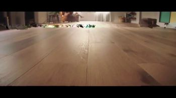 Lumber Liquidators TV Spot, 'Bellawood Oak Floor: Free Samples' Song by Electric Banana