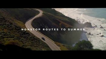 Nissan 4th of July Sales Event TV Spot, 'Welcome Aboard' [T2] - Thumbnail 2