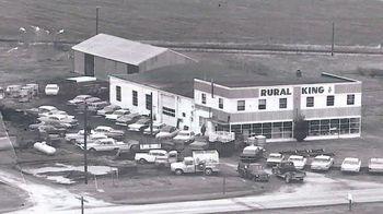 Rural King TV Spot, '60th Anniversary'